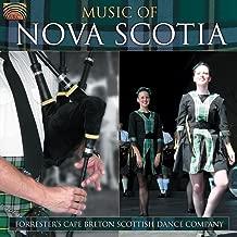 Music of Nova Scotia
