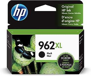 HP 962XL   Ink Cartridge   Black   3JA03AN