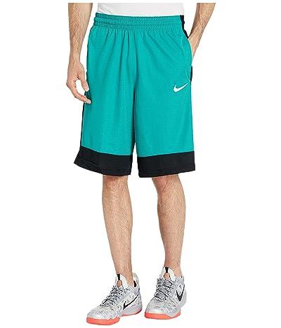Nike Fastbreak Basketball Short (Spirit Teal/Black/White) Men