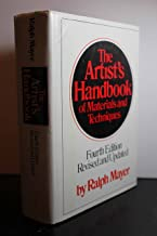 The Artist's Handbook of Materials and Techniques, 4th Revised and Updated Edition