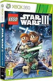 Disney Interactive Lego Star Wars 3 The Clone Wars Xbox 360