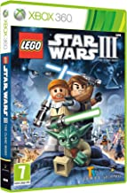 Disney Interactive Lego Star Wars 3 The Clone Wars Xbox 360