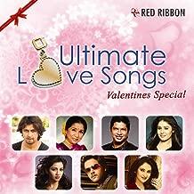 Ultimate Love Songs