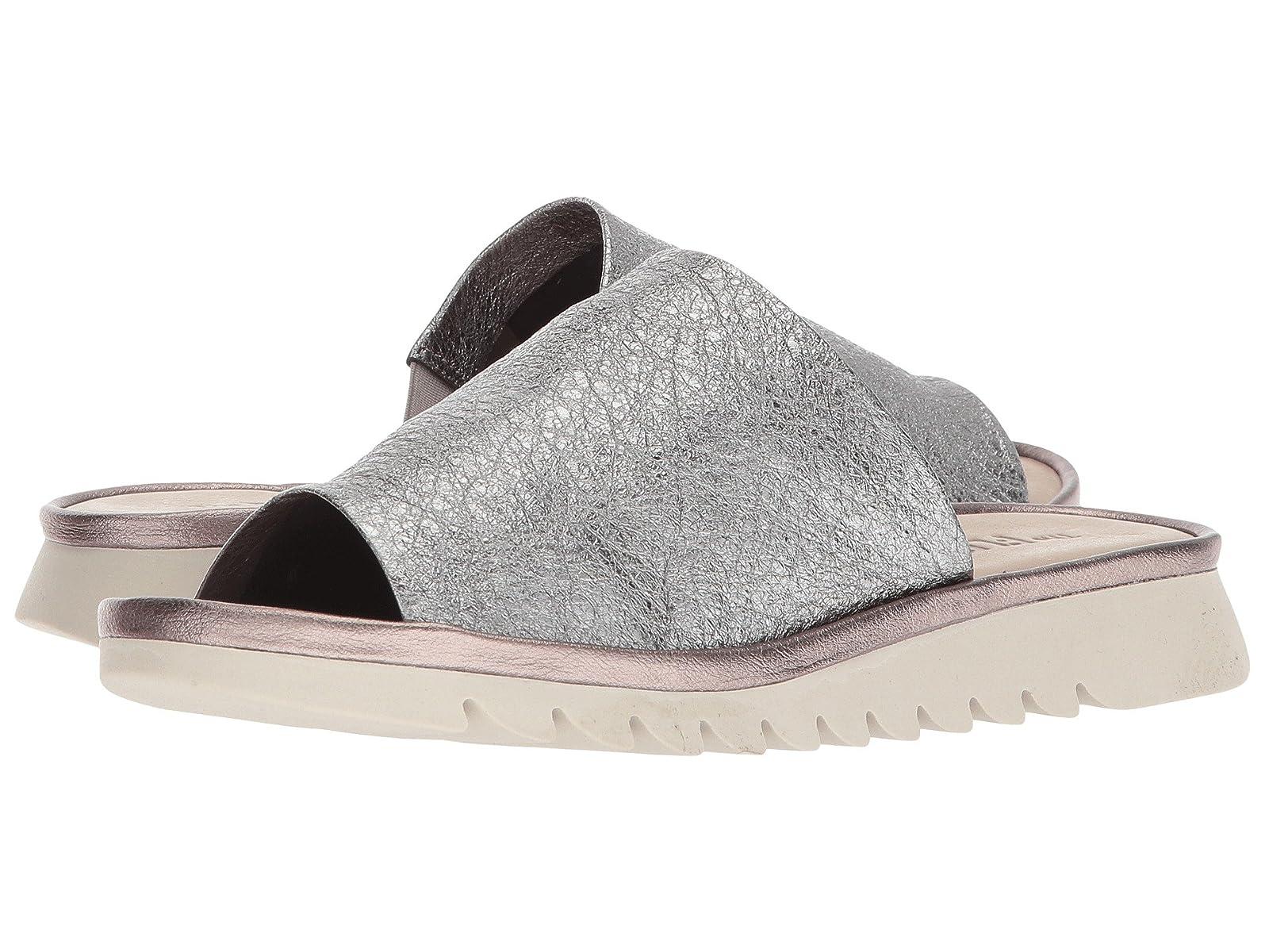 The FLEXX Shore ThingAtmospheric grades have affordable shoes