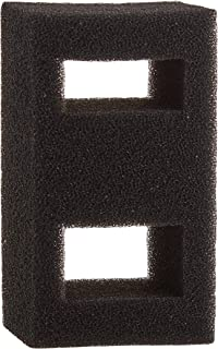 Fluval Flex Foam Filter Block, Replacement Aquarium Filter Media, A1375