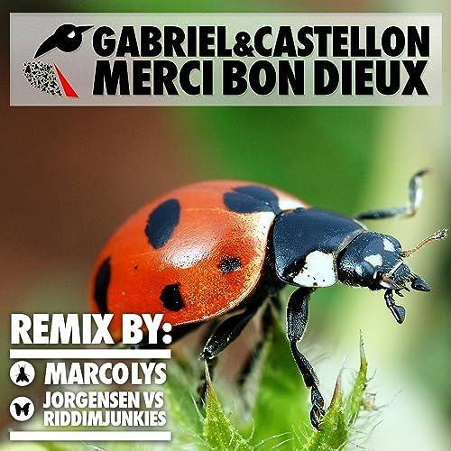 Amazon.com: Merci Bon Dieux: Gabriel & Castellon: MP3 Downloads