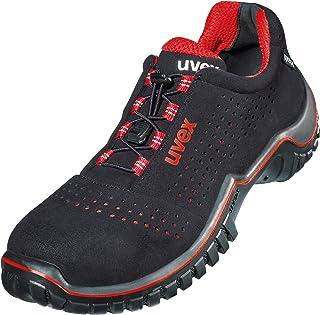 Uvex Motion Style, Chaussures de Sport de Travail Homme