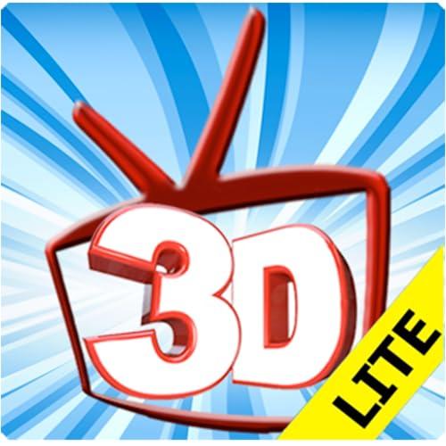App 3D TV LITE