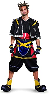 Best kingdom hearts halloween costume Reviews