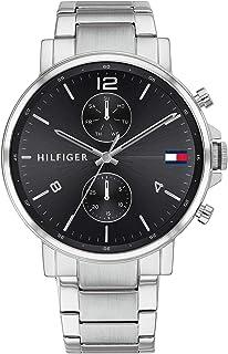 Tommy Hilfiger Daniel - Reloj de pulsera para hombre (mecanismo de cuarzo,