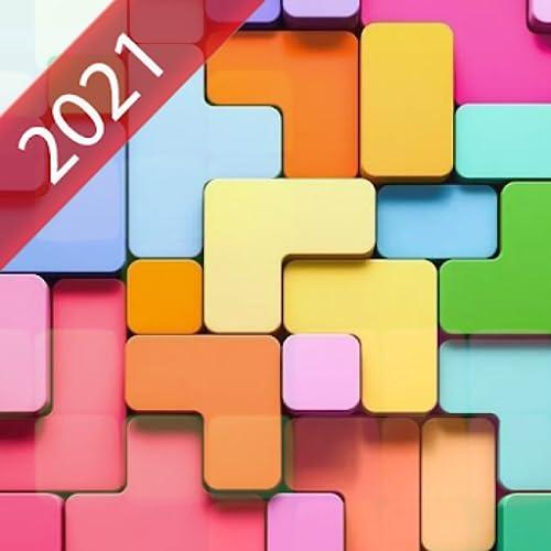 Block Puzzle Classic Game 2021