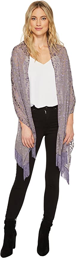 Betsey Johnson - Jewel Mesh Wrap