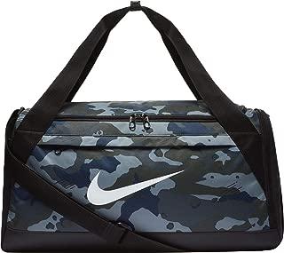 Nike Brasilia Printed Training Duffel Bag
