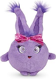 Sunny Bunnies Bunny Blabbers - Iris Toy, Purple, 9 inches