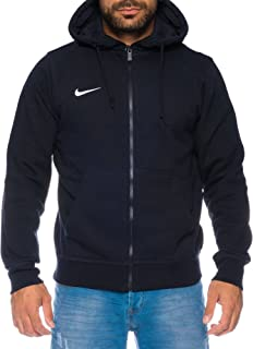 Nike Men's Team Club Full Zip Hoodie