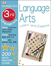 DK Workbooks: Language Arts, Third Grade