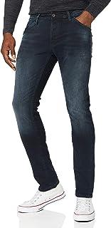Men's Glenn Fox 104 Slim Jeans, Blue
