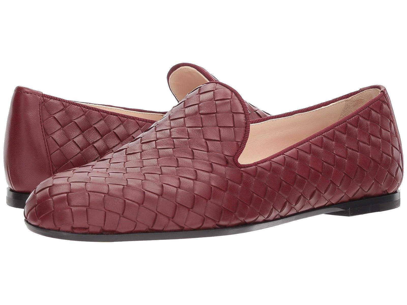 Bottega Veneta Intrecciato LoaferAtmospheric grades have affordable shoes