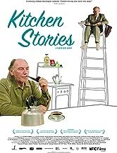 Kitchen Stories (English Subtitled)