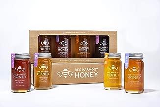 premium honey collection