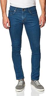 Oggi Fit Skinny Low Rise Jeans para Hombre
