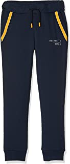 NAME IT Nkmopelle Sweat Pant Pantalones para Niños