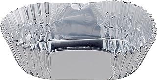 東洋アルミ 『業務用 アルミカップ』 ホイルケース厚手厚手小判12号 250枚 S 7699