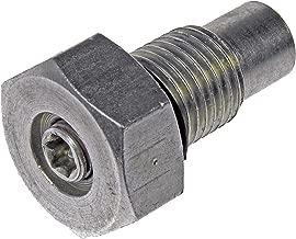 Dorman 090-204 Oil Drain Plug Piggyback - M14-1.50, Pack of 5