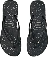 Havaianas - Slim Glitter Cosmic Sandal