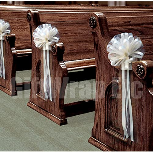Church Pew Decorations Amazon Com