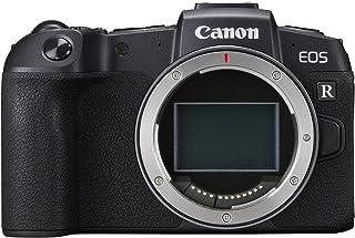 Canon EOS rp - cámara mirroless de 26.2 MP (wi-fi Bluetooth Sensor Dual Pixel.
