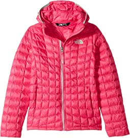 ThermoBall Hoodie (Little Kids/Big Kids)