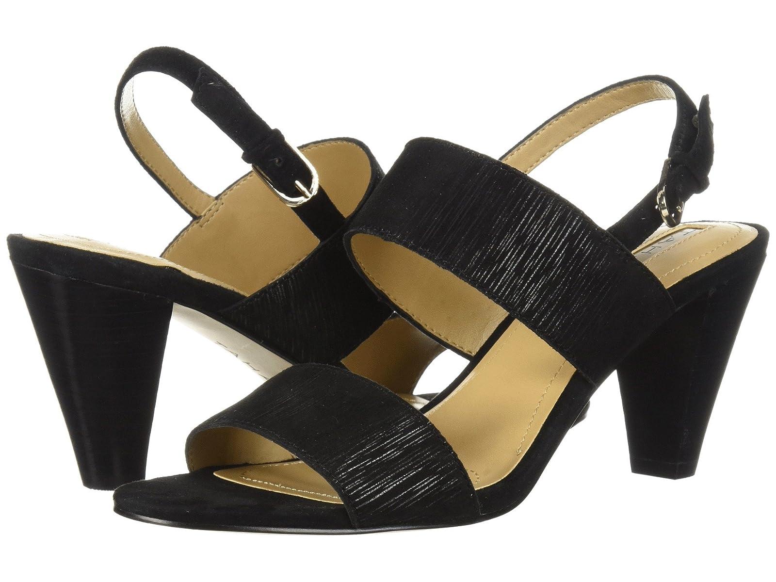 Tahari EasyAtmospheric grades have affordable shoes