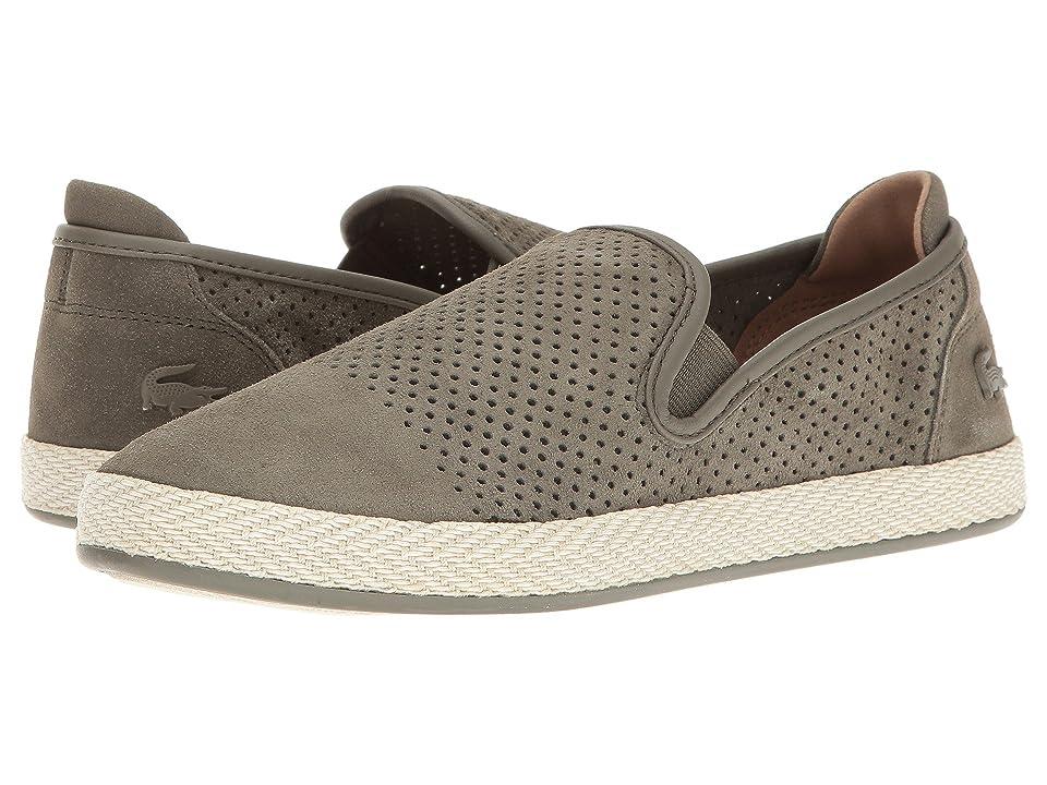 c8d7585c0  119.95 More Details · Lacoste Tombre Slip-On 117 1 Cam (Khaki) Men s Shoes