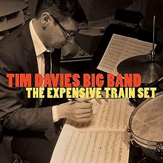 a train big band