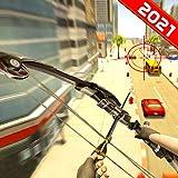 Jeux de tir à l'arc Modern Ninja Assassin 2021