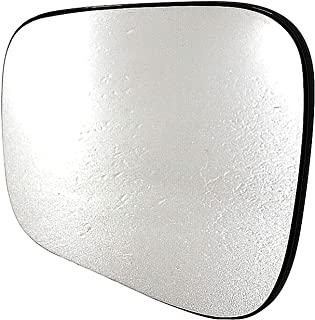 Dorman 56822 Driver Side Door Mirror Glass for Select Volvo Models