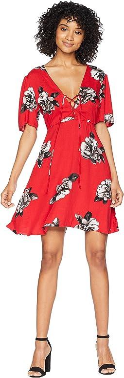 Volcom April March Dress