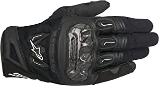 Alpinestars SMX-2 AC V2 Carbon Air Black XL Summer Glove