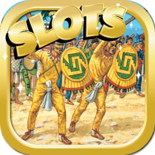 Aces Casino Lucky Aztec Temple Slots Pro
