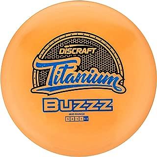 Discraft Buzzz Titanium Golf Disc
