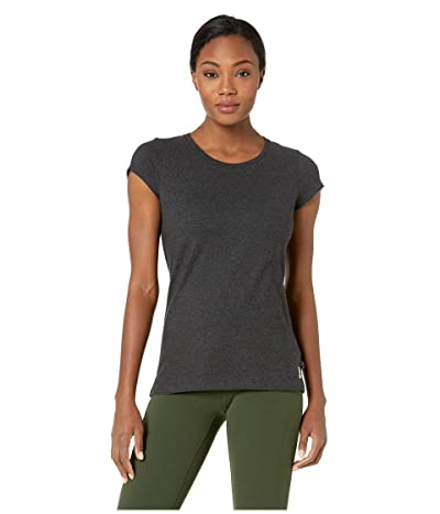 Fjallraven Greenland T-Shirt (Dark Grey) Women