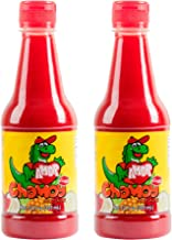 Amor Chamoy Sauce 12 Oz ( Pack of 2 )