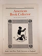 Eudora Welty: a Bibliographical Checklist in American Book Collector, Volume 2, #1, New Series, January/February 1981