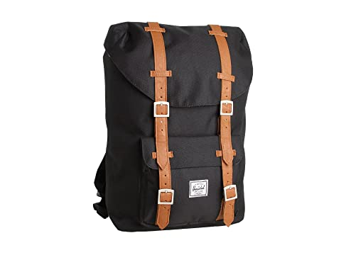 Herschel Supply Co. Little America Mid-Volume at Zappos.com 2d22c4124623f
