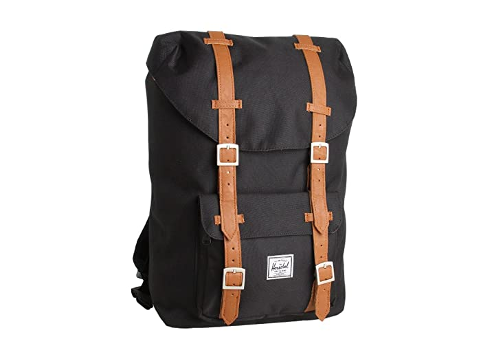 5be599371 Herschel Supply Co. Little America Mid-Volume at Zappos.com