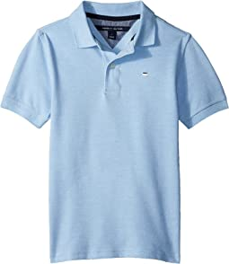 Tommy Hilfiger Kids Space Polo Shirt (Toddler/Little Kids)