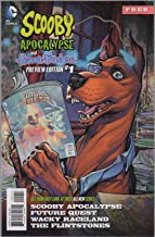 Scooby Apocalypse and Hanna-Barbera Special Preview Edition, no. 1