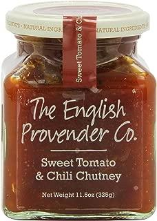 english provender chutney