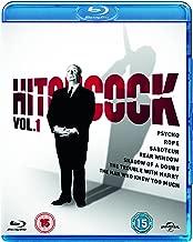 Hitchcock Volume 1 Region-Free